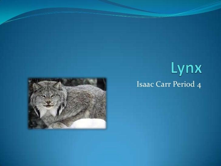 Isaac Carr Period 4