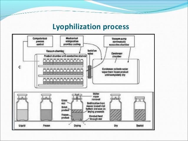 Lyophilizati... Solid Principle