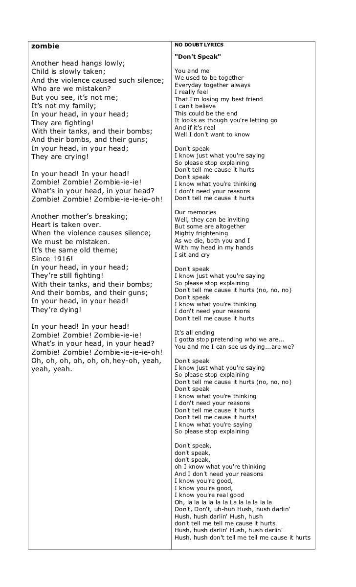 Someday Lyrics