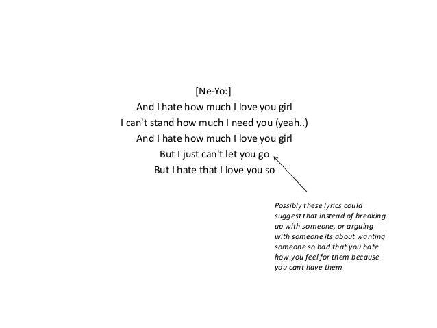 how to love someone lyrics
