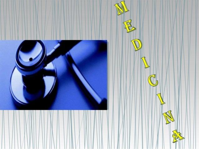 Existen varias características con las que hay que contar para teneréxito en la facultad de Medicina, la primera de ellas ...