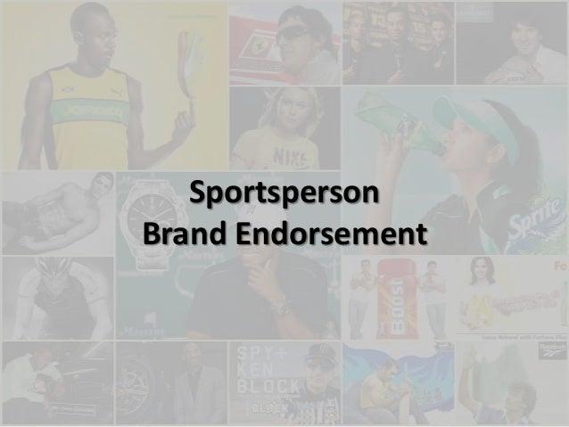 Sports Person Brand Endorsement (M.C. Mary Kom)