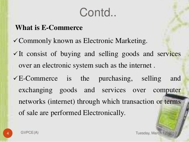 essay on mobile commerce Free essay: mobile commerce: literature review dr sudha singh ( associate professor, pg department of computer science and engineering, bcet, durgapur) the.
