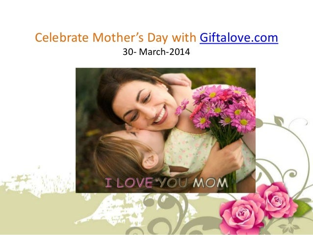 Send Mother's Day gifts to UK from India to surprise your mom.