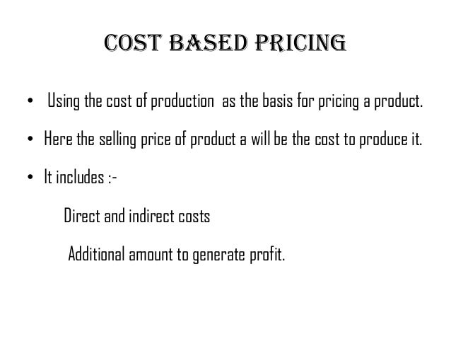 transfer pricing essays