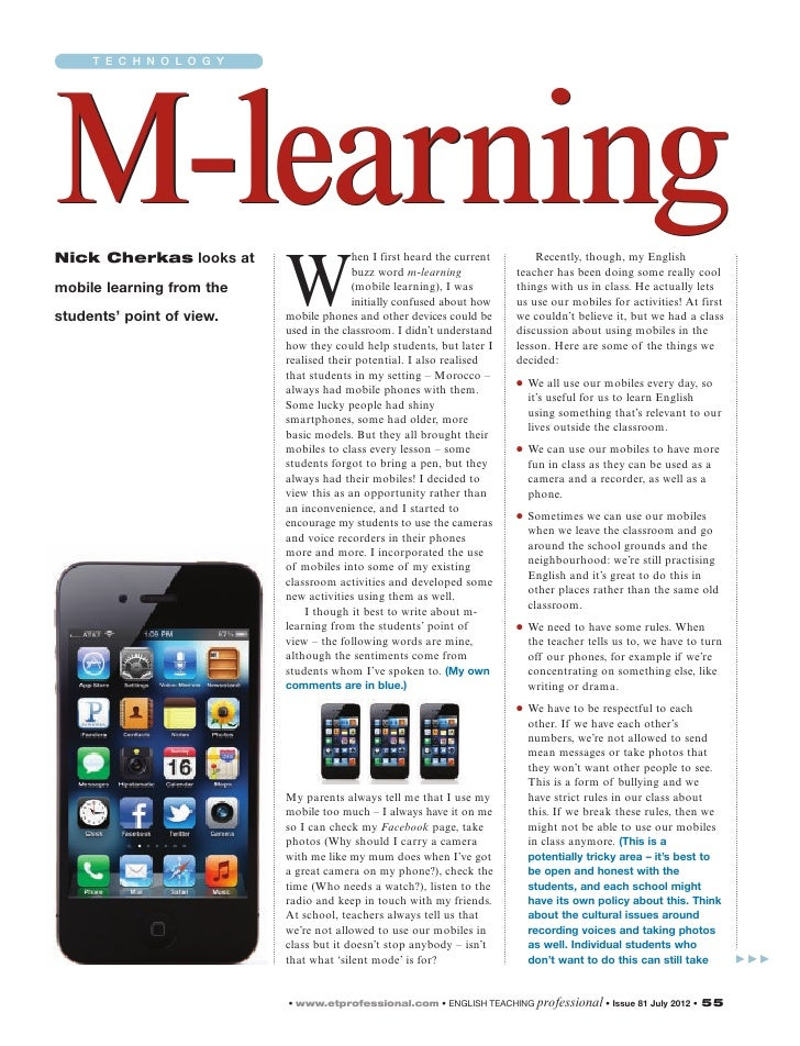 M learning1