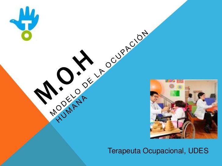 M.O.H