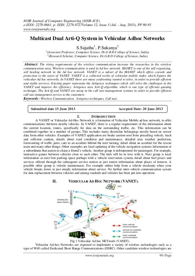 IOSR Journal of Computer Engineering (IOSR-JCE) e-ISSN: 2278-0661, p- ISSN: 2278-8727Volume 12, Issue 3 (Jul. - Aug. 2013)...