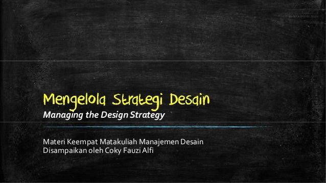 M03 mengelola strategi desain-key skills