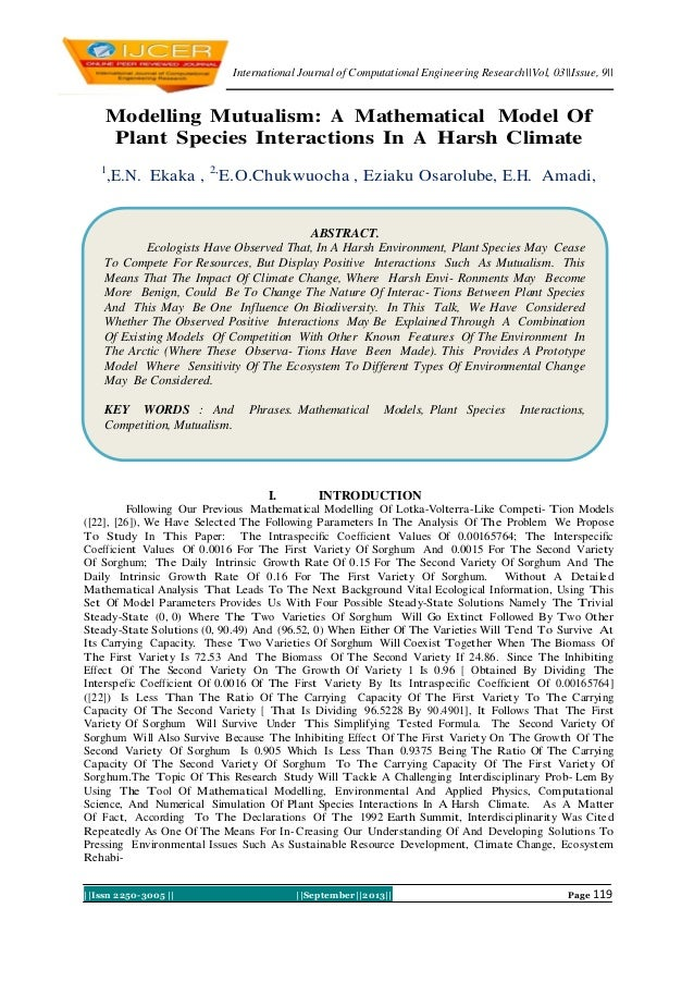 International Journal of Computational Engineering Research(IJCER)