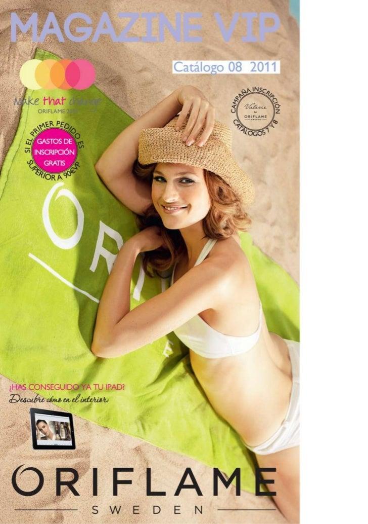 Magazine C.08 2011