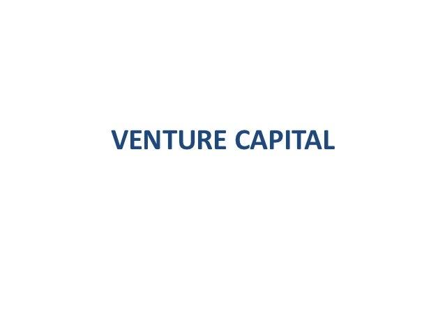 M2 venture capital