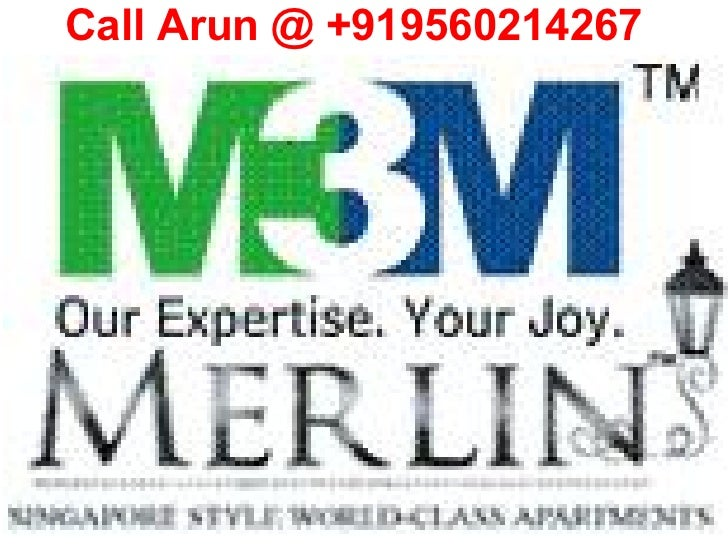 M3M Merlin Sector 67 Gurgaon Price List Rate Floor Plan Review Payment Plan Location Map Brochure