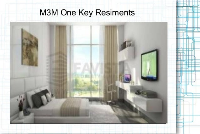 M3M One Key Resiments