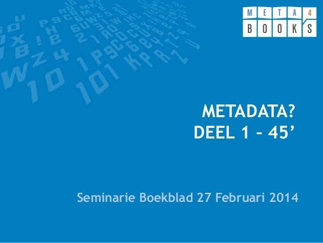 Dante_Metadata winst voor het boekenvak, uitgevers en boekhandelaren