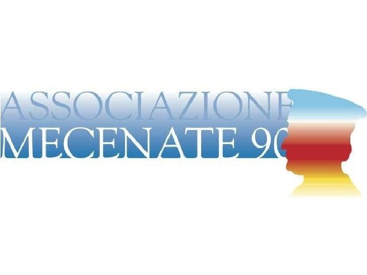 Associazione Mecenate 90