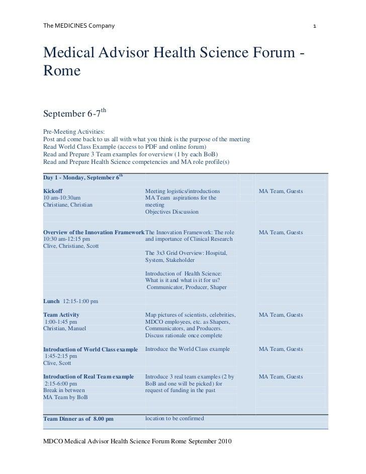 Ma agenda 06.09.2010 v2