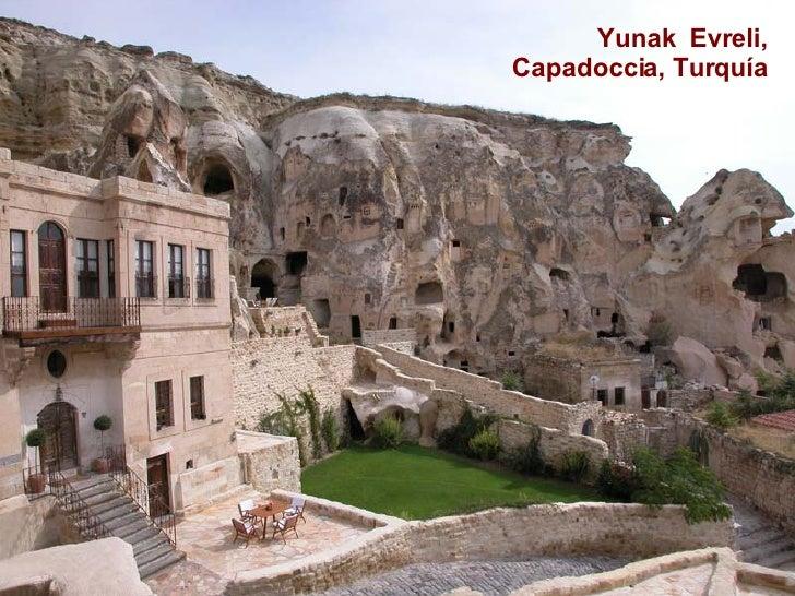 Maal Yunak Capadoccia Turquia