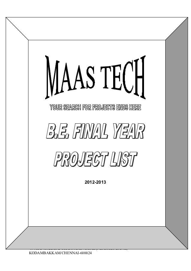 FINAL YEAR ELECTRICAL PROJECTS/ELECTRONICS PROJECTS LIST-MALAYSIA/DUBAI/SINGAPORE/U.A.E