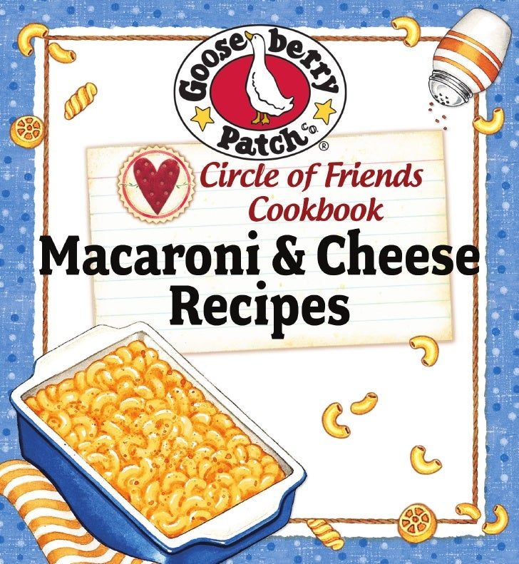 Mac cheese-recipes-by-gooseberry-patch