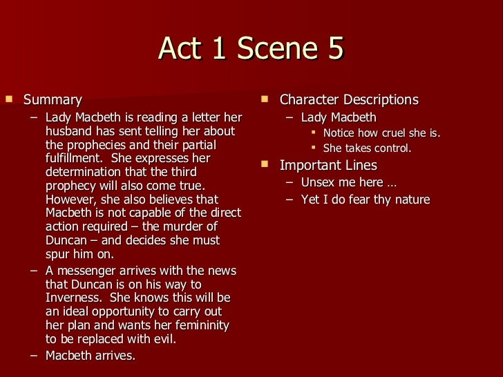essay on macbeth act 1 scene 1 Act 1: scene 1 to 4 - let studymodecom get you up to speed on key information and facts on macbeth by william shakespeare.