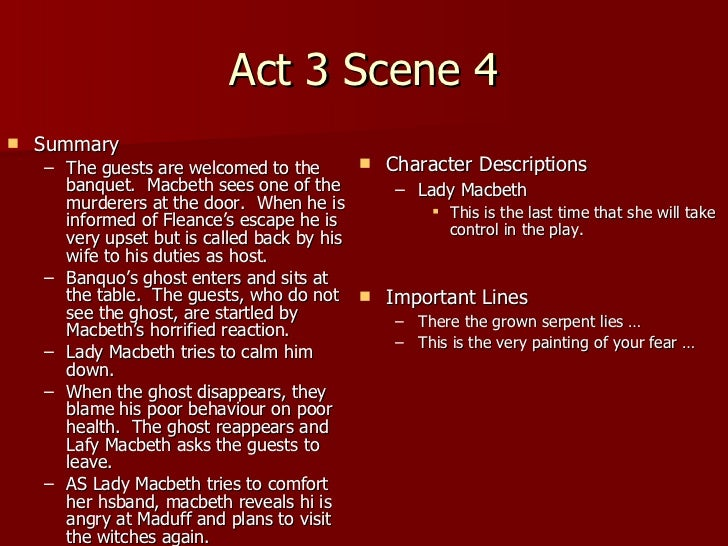 possible essays for macbeth Struggling with the themes of william shakespeare's macbeth we've got the quick and easy lowdown on them here.