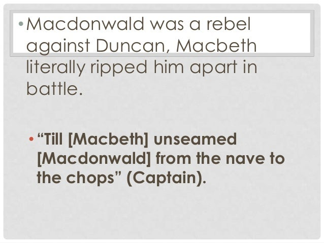 macbeth plot summary Macbeth: plot summary (acts 3, 4 and 5) act 3, scene 1 the act opens at the royal castle on the day of a great feast to celebrate macbeth's coronation.