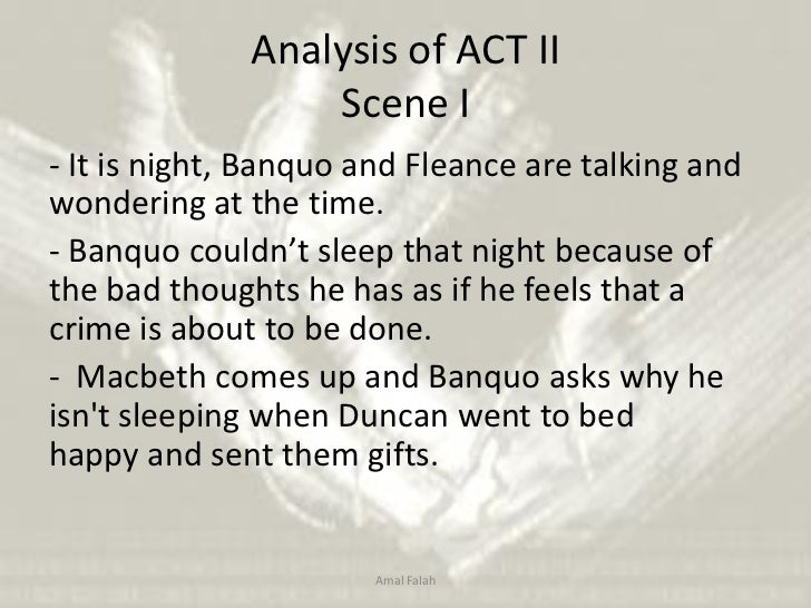 an analysis of act 5 scene 1 the sleepwalking scene in macbeth by william shakespeare Macbeth - analysis of the sleepwalking scene  analysis of the sleepwalking scene essay  shakespeare uses a soliloquy in act 1 scene 7 to show the audience.