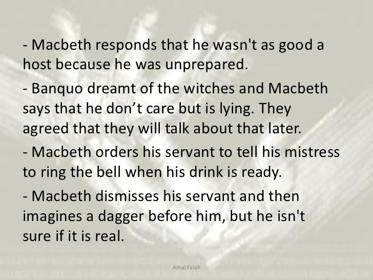 macbeth gcse coursework bitesize