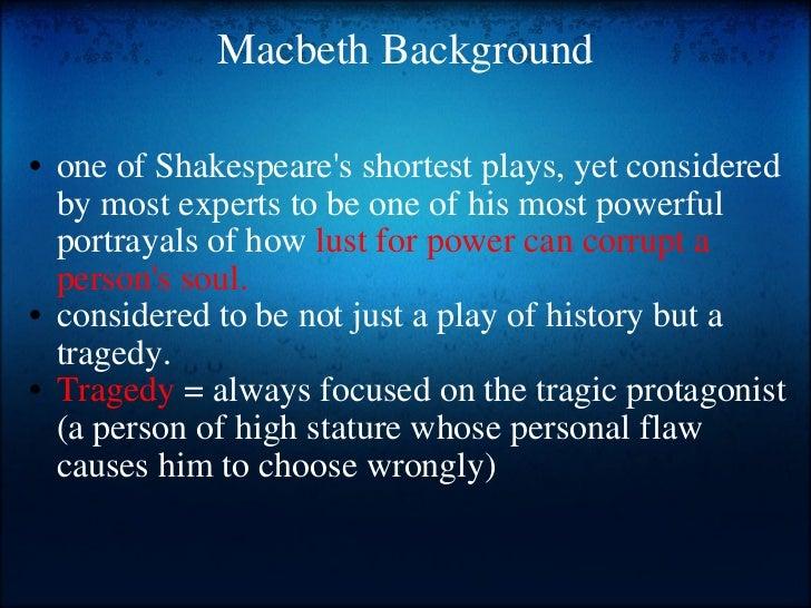 powmac power and corruption in macbeth essay Anasayfa forumlar açımlayıcı ve doğrulayıcı faktör analizi arasındaki farklar nelerdir macbeth essays on power corruption – 774004 bu konu 0.