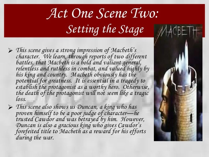 tragic hero and valiant macbeth Macbeth as a tragic hero duncan himself regards macbeth very highly when he says,  o valiant of a tragic hero is macbeth's poor decision making.