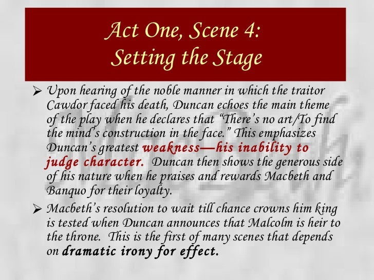macbeth act 2 summary Banquo and his son, fleance, are at macbeth's inner court at glamis they're both feeling a little twitchy macbeth then enters with a servant, and banquo notes that the new thane of cawdor (macbeth) should be resting peacefully considering the good news he got today they reminisce about those.