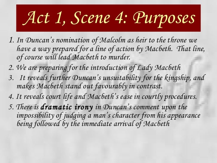 essay questions on macbeth act 1 Topics in this paper macbeth lady macbeth conscience macbeth of scotland truth and the last scene of the first act in shakespeare's famous tragedy: macbeth shows the great doubt in macbeth's mind about murdering his essays related to shakespeare's macbeth: why is act 1 scene 7.