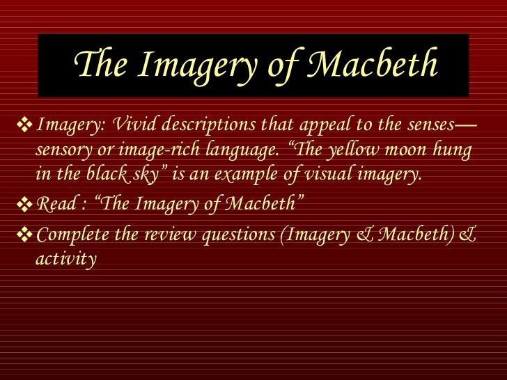 the most evil in macbeth essay In william shakespeare's macbeth, symbolism is abundantly used in exemplifying the overall theme of murder there are several prominent forms of this throughout the play the contrast of light and dark representing good and evil plays a major role in the advancement of events in the play blood.