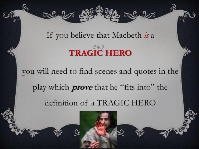 macbeth and washizu the tragic heroes