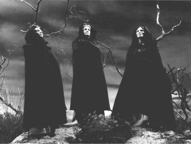 role of the supernatural in macbeth In macbeth's supernatural world, three witches sense an opportunity for mischief  as  shakes so my single state of man that function is smothered in surmise.