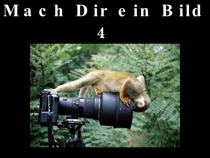 Mach Dir ein Bild 4