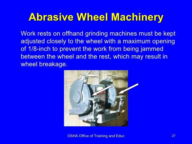 machine safety ppt