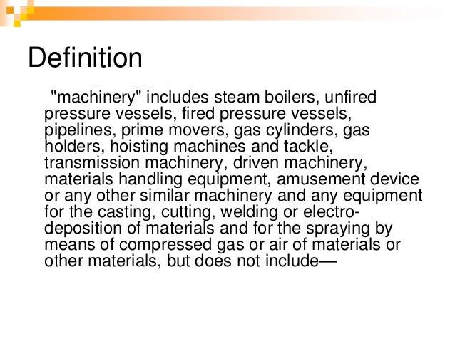 Boilers: Boilers Definition
