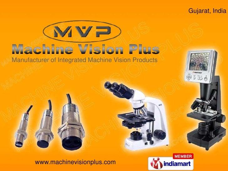 Machinevisionplus