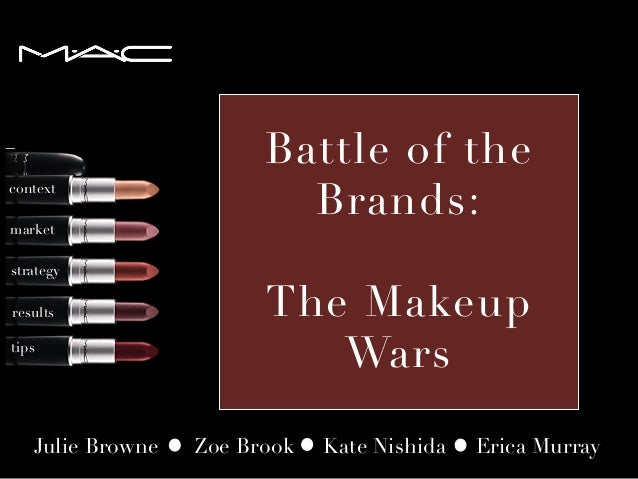 differentiation strategy of make up art cosmetics mac The report, color cosmetics social engagement report analyses the social media strategies of 20 of the uk's most recognizable cosmetic brands including mac, clinique, l'oreal, chanel, benefit, estee lauder, clarins, dior, maybelline and lancome.
