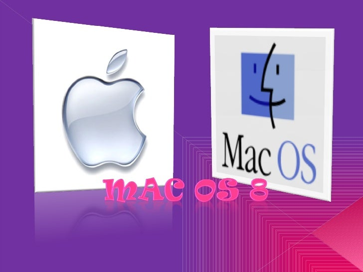 Macintosh Operating System
