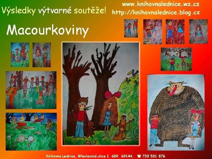 Macourkoviny