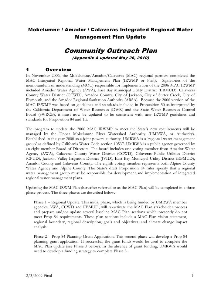 Mac Plan 2006