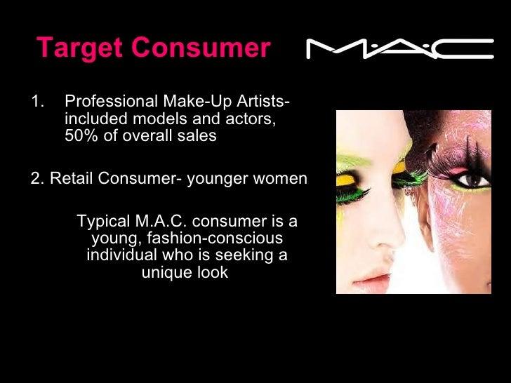 makeup artist summary
