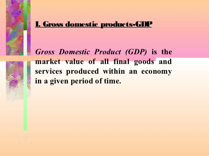 home assignment macroeconomics gdp Economics- the demand for money the demand for money is he quantity of monetary assets, such as cash and checking accounts, that people choose to hold in their.