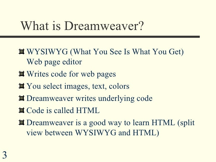 macromedia dreamweaver 8 tutorial for beginners pdf free