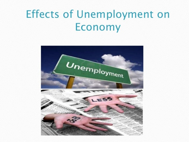 Causes And Effects Of Unemployment In  College Paper Sample  Causes And Effects Of Unemployment In