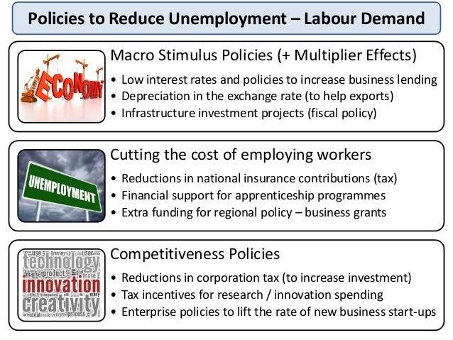 as macro revision  unemployment
