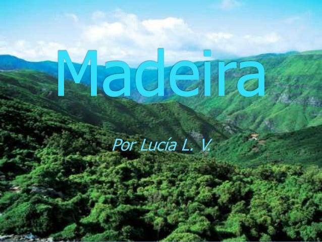Por Lucía L. V.
